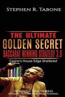 The Ultimate Golden Secret Baccarat Winning Strategy 3 0