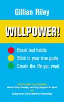 Willpower  PDF