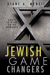 Jewish Game Changers Book