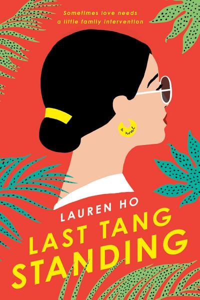 Download Last Tang Standing Book