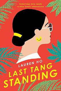 Last Tang Standing Book
