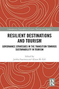 Resilient Destinations and Tourism PDF