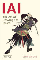 IAI the Art of Drawing the Sword PDF