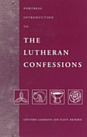 Fortress Introduction to the Lutheran Confessions PDF
