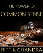 The Power of Common Sense