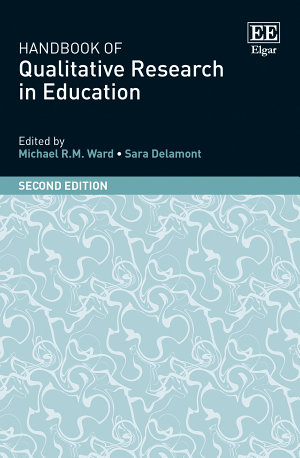 Handbook of Qualitative Research in Education
