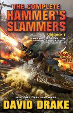 The Complete Hammer's Slammers: Volume 1