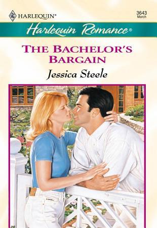 The Bachelor s Bargain PDF
