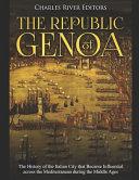 The Republic of Genoa