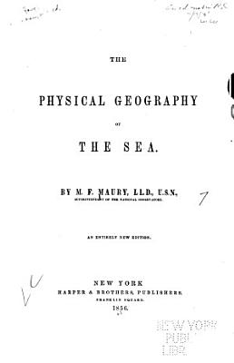 The Physical Geography of the Sea