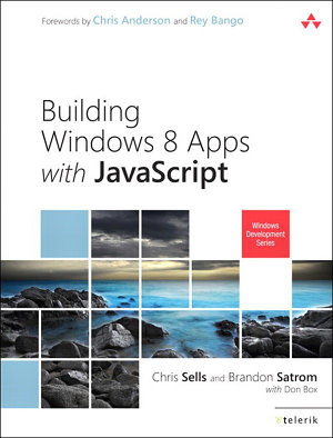 Building Windows 8 Apps with JavaScript PDF