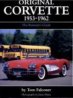 Original Corvette, 1953-62