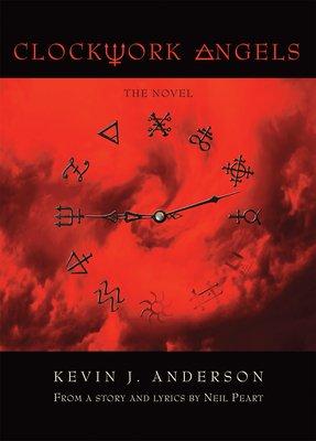 Download Clockwork Angels Book