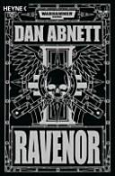 Ravenor PDF