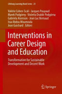 Interventions in Career Design and Education PDF