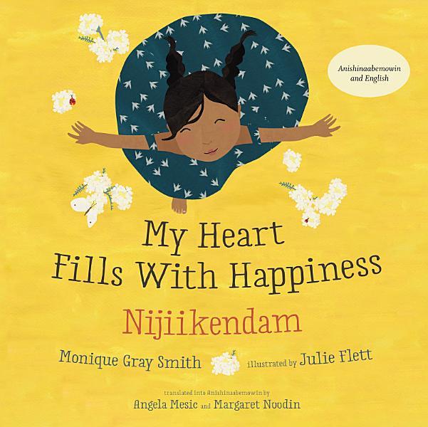 Download My Heart Fills With Happiness   Nijiikendam Book
