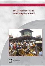 Social Resilience and State Fragility in Haiti PDF
