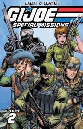 Classic G.I. JOE: Special Missions, Vol. 2