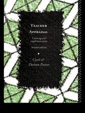 Teacher Appraisal: Training and Implementation, Edition 2