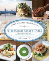Pittsburgh Chef s Table PDF