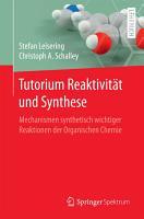 Tutorium Reaktivit  t und Synthese PDF