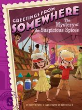 The Mystery of the Suspicious Spices