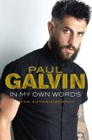 In My Own Words PDF