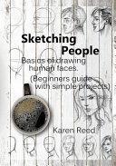 Sketching People Book PDF