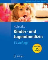 Kinder- und Jugendmedizin: Ausgabe 13