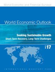 World Economic Outlook  October 2017 PDF