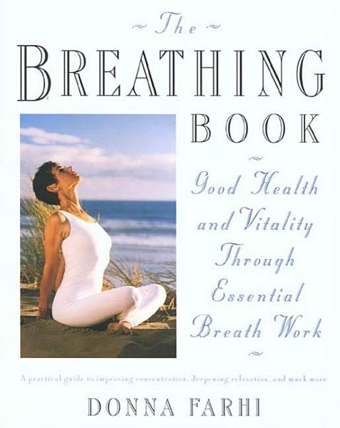 Download The Breathing Book Book