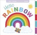 Download Hello  Rainbow Book