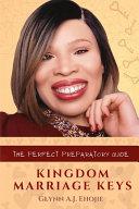 Kingdom Marriage Keys PDF
