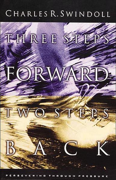 Three Steps Forwards  Two Steps Back