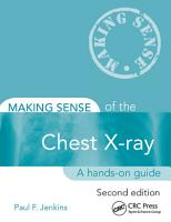 Making Sense of the Chest X ray PDF