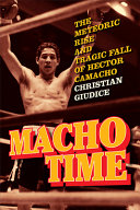 Download Macho Time Book
