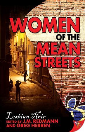 Women of the Mean Streets  Lesbian Noir PDF