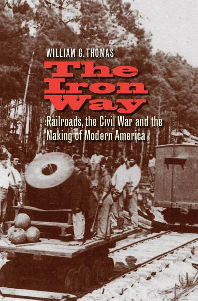 Download The Iron Way Book