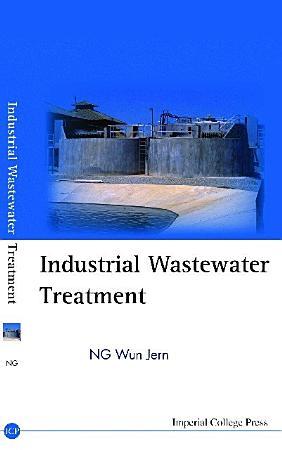 Industrial Wastewater Treatment PDF