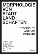 Morphologie von Stadtlandschaften PDF