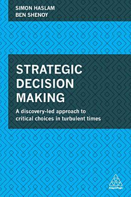 Strategic Decision Making PDF