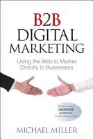 B2B Digital Marketing PDF