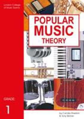 Popular Music Theory  Grade 1 PDF