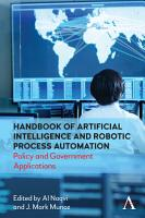 Handbook of Artificial Intelligence and Robotic Process Automation PDF