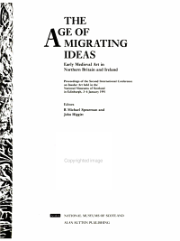 The Age of Migrating Ideas Book