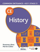 Common Entrance 13  History PDF