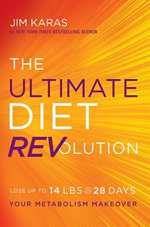 The Ultimate Diet REVolution PDF