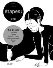 étapes: 220: Design graphique & Culture visuelle