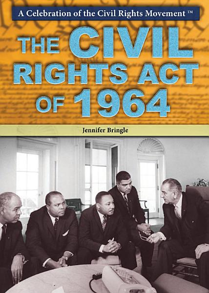 The Civil Rights Act of 1964 PDF
