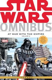 Star Wars Omnibus at War with the Empire Vol. 2: Volume 2